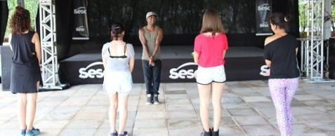 Até outubro Sesc Catanduva oferece oficina de Danças Urbanas
