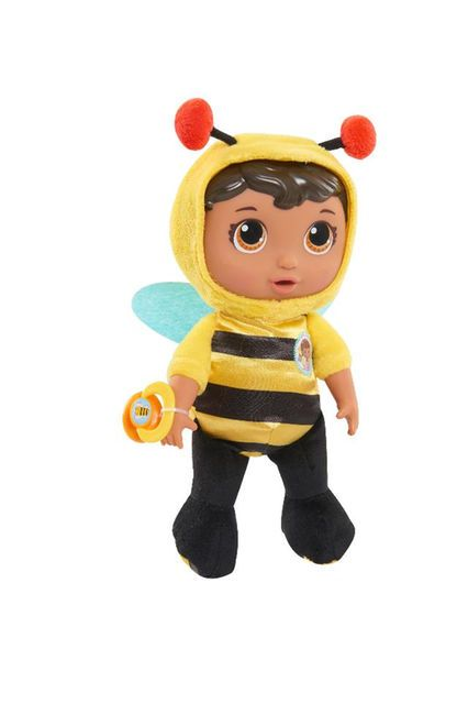Disney Junior Doc McStuffins Baby Checkup Lil' Nursery Pals - Bumblebee