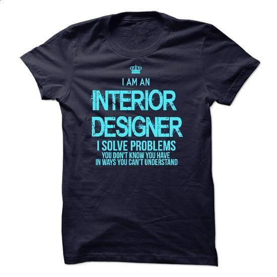 I am an Interior Designer - #t shirts online #harvard sweatshirt. CHECK PRICE…