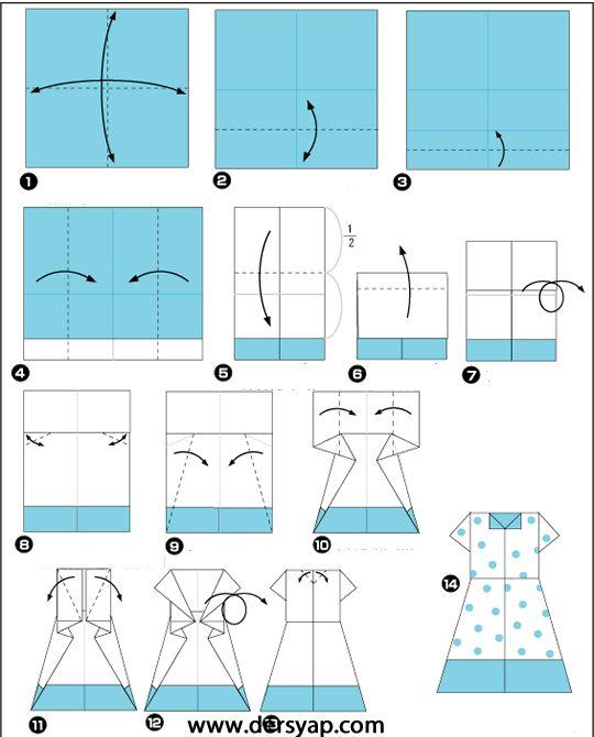 Открытки оригами из бумаги к 8 марта, ночи
