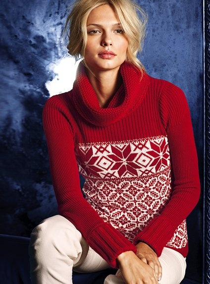 31 best sweater images on Pinterest | Fair isle sweaters, Fair ...
