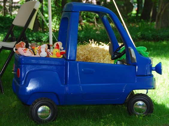 19 best Little Blue Truck Birthday images on Pinterest Little