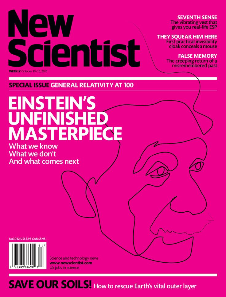 62 best on the cover of new scientist every issue images on explore 100 years of general relativity fandeluxe Images