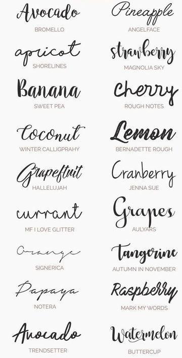 Die Auswahl von Schriftarten für Logos ist eine w…