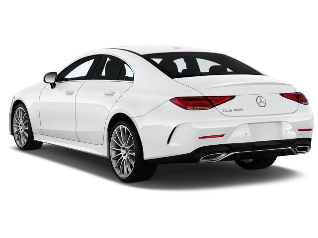 2020 Mercedes Benz Cls Class Review Mercedes Benz Cls Mercedes Benz Benz