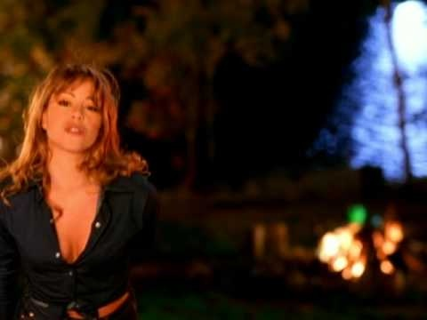 Always Be My Baby - Mariah Carey (I will always love this song.  It reminds me of a 7th grade trip to Washington DC)