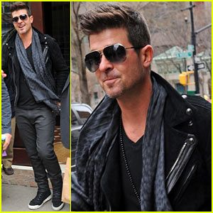 #Robin Thicke & Paula Patton Are 'Very Happy Right Now' Post-Split --- More News at : http://RepinCeleb.com  #celebnews #repinceleb #Newsroom, #RobinThicke