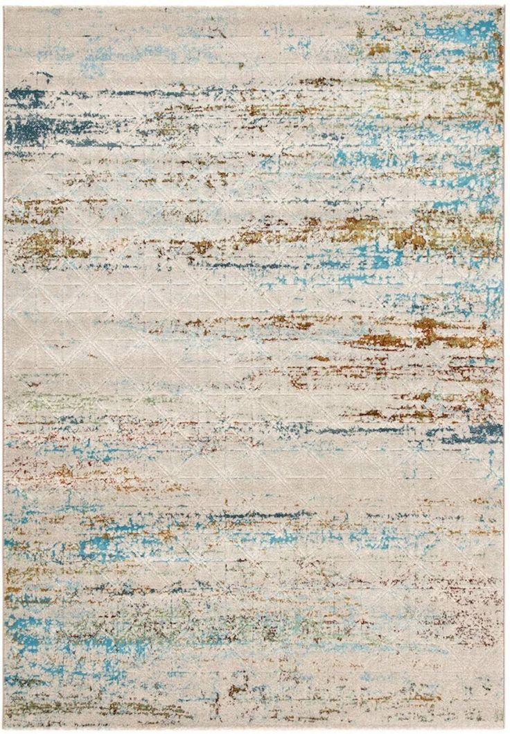 TIMELESS CREATIVITY Dakar Patina Abstract tapijt ? • Online Tapijten