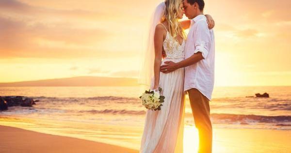 Evlilik kararı mutlu son değil yeni bir başlangıç!!!