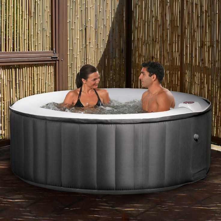 17 Best Images About Lay-Z-Spa, Others & Hot Tubs On