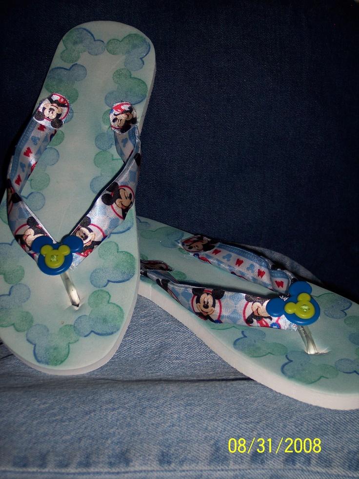 flip-flop 2