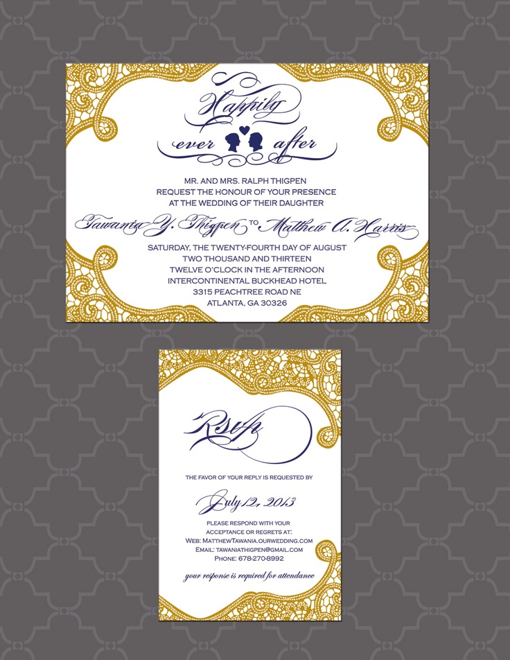46 best wedding invitation images on pinterest cards wedding