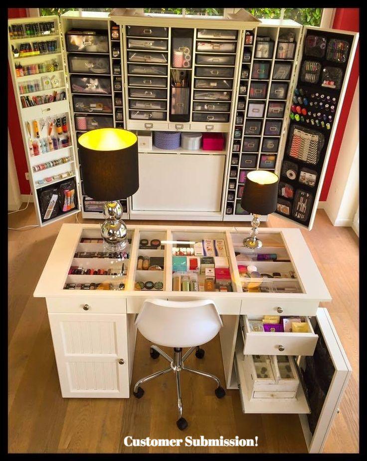 The desk i never knew i needed! - The EZ View Desk 2.0