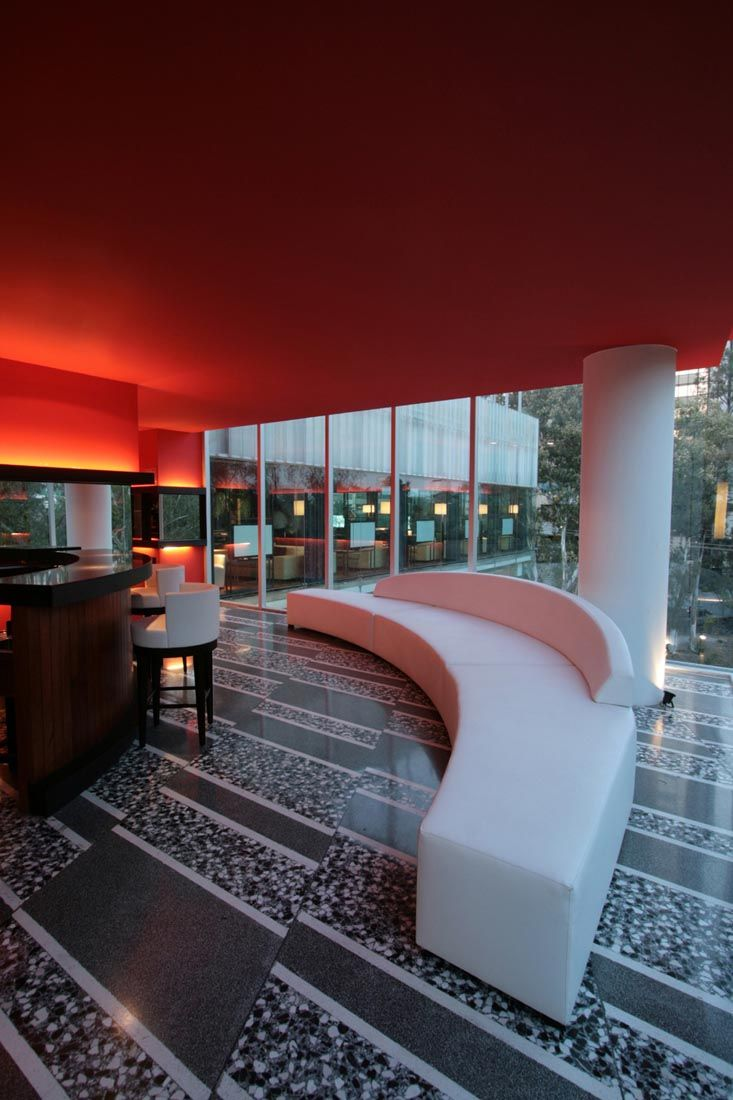 Interior Design | Nisha Bar Lounge Interior Design   Architecture Of Modern  Design News .