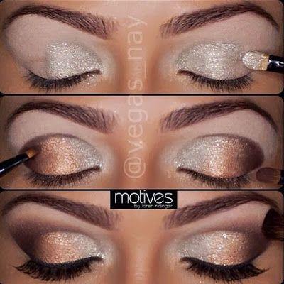 Party makeup ideas