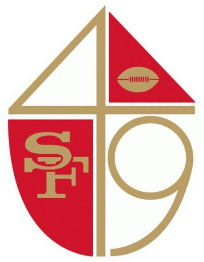 2117 best san francisco 49ers images on pinterest | san francisco