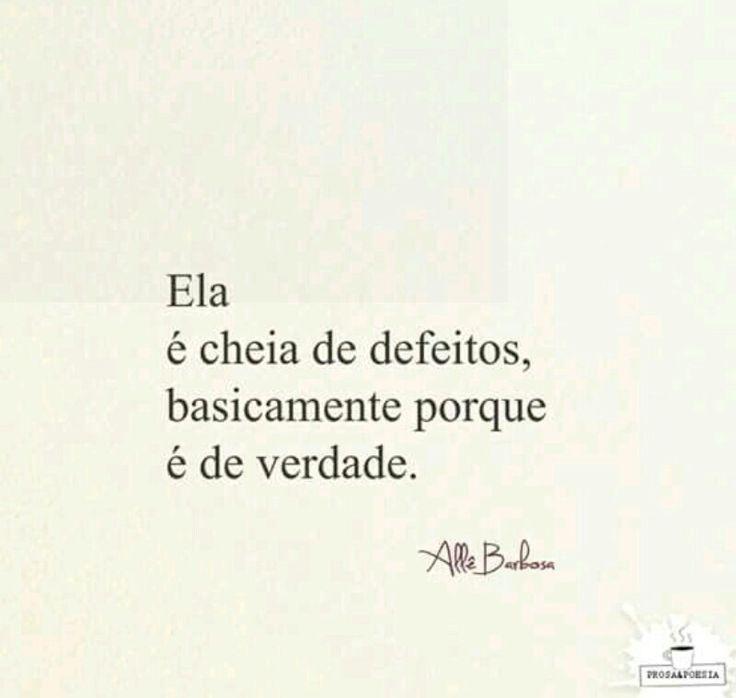 Allê Barbosa. ✨