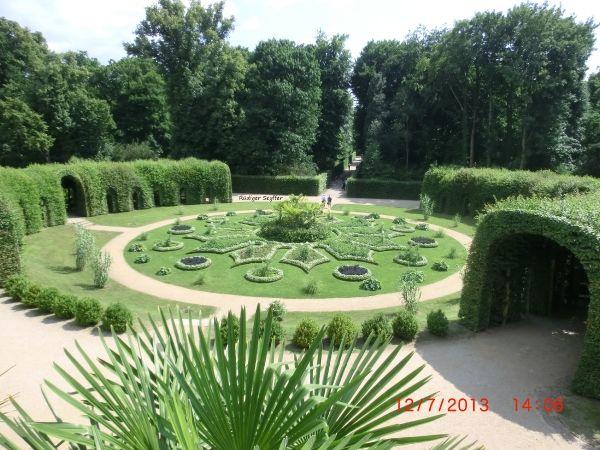 Inspirational Sizilianischer Garten
