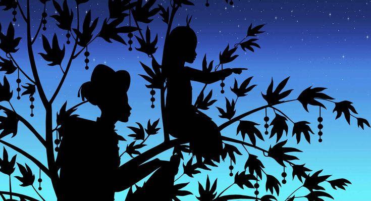 Azur & Asmar (2006) - Azur et la princesse