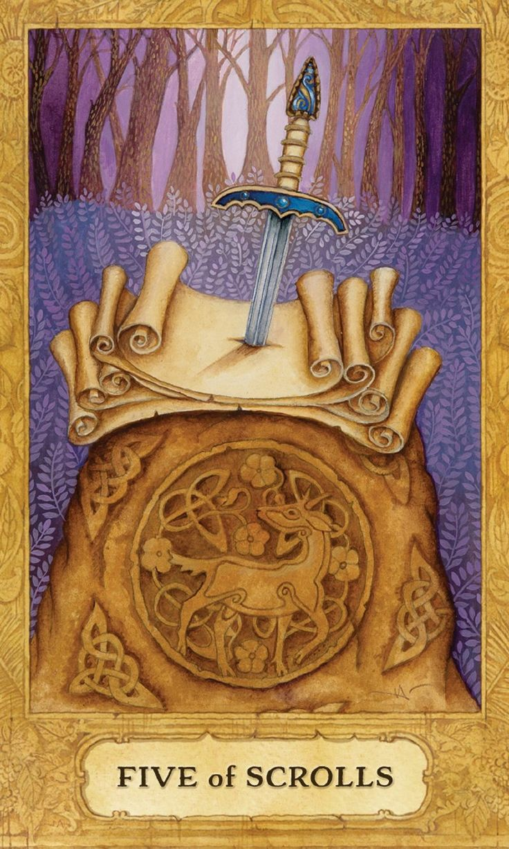 Tarot Oracles And Other Signs Along The: Five Of Swords Images On Pinterest
