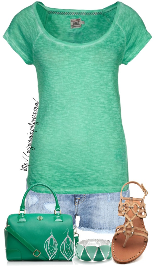 """Untitled #639"" by mzmamie on Polyvore"