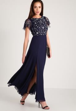 Frock and Frill - RHONDA  - Robe de cocktail - navy