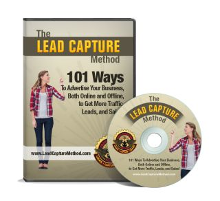 [101 WAYS TO ADVERTISE] How to Get Thousands of Leads for your  Business! FREE pdf report