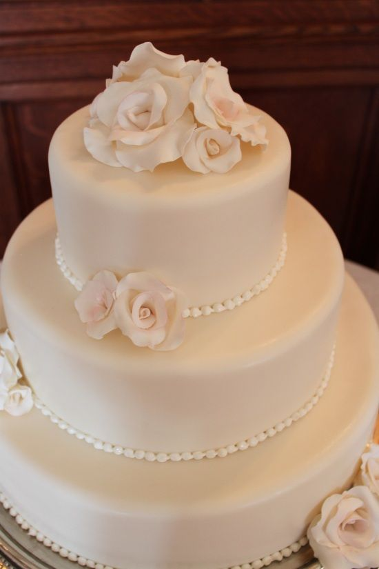 Jenny's Wedding Cakes - Blog - The art of sugar flowers