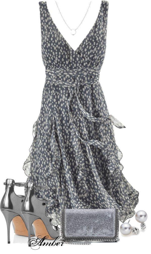 Summer Wedding | Date Night | Spring/Summer | Dress ⬆️ ~ Dress ⬇️