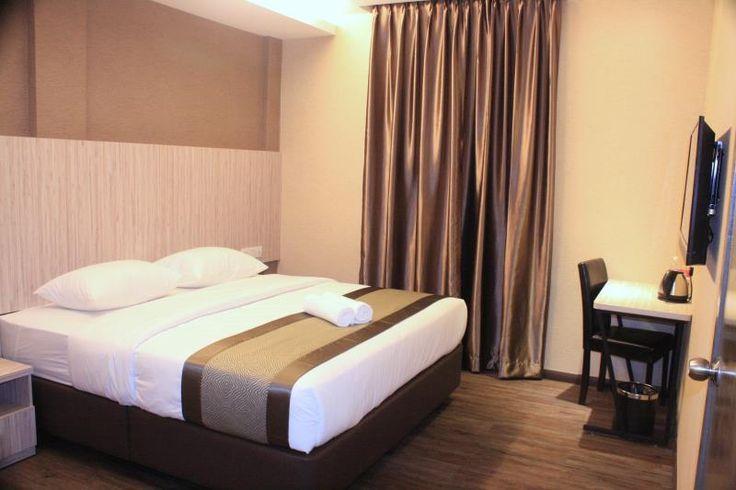 Kota Heritage Hotel Kota Tinggi, Malaysia