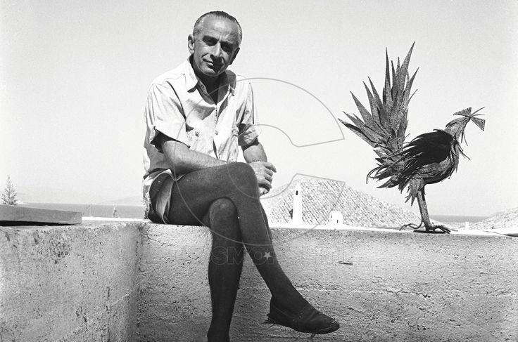 Άρης Κωνσταντινίδης: αρχιτέκτων με άλφα κεφαλαίο και παντρεμένος με την Ναταλία Μελά