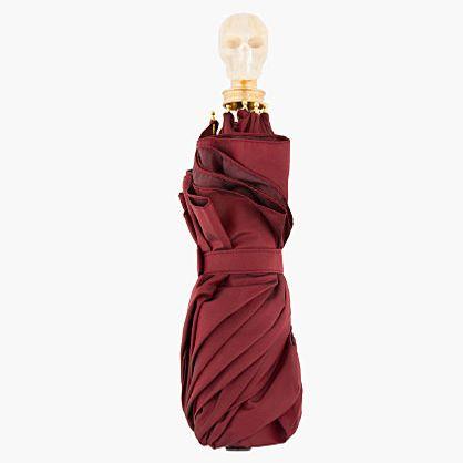 Gifts for Her: Skull Umbrella | Alexander McQueen