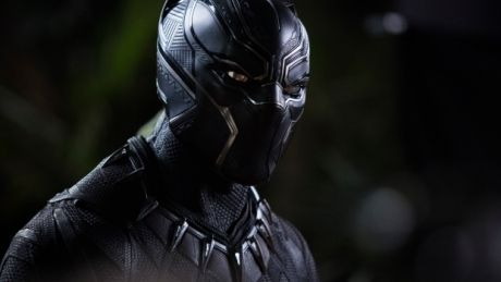 Black Panther's inspiring $192M weekend  in more ways than one