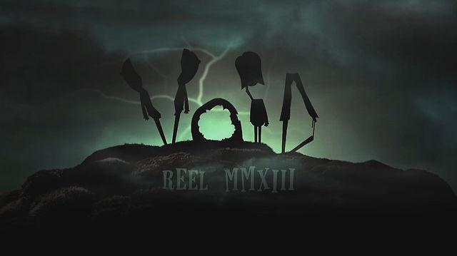 Void - 2013 showreel by void. 2013 Void Studio showreel