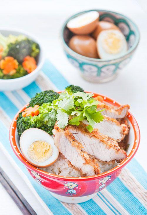 Oriental Pork Chop. Pork Chop RecipesFast ...