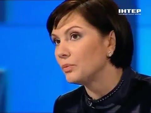 Оденьте намордник! Елена Бондаренко ставит на место!