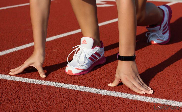 Sportlich mit Timex unterwegs! Die Damenuhr können Sie kabellos via Bluetooth mit Ihrem Smartphone koppeln und so eine Bandbreite an tollen Funktionen nutzen. http://www.laranea.de/timex/uhren