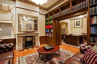 Gentleman's #library