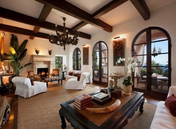 Image detail for -tea house oprah winfrey s montecito california house