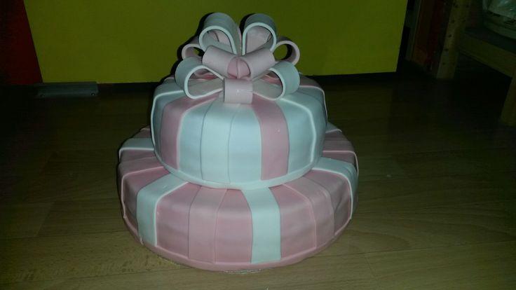 Doop/feest taart