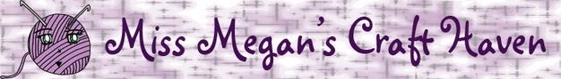 Miss Megan's Craft Haven's official website http://missmeganscrafthaven.webs.com/