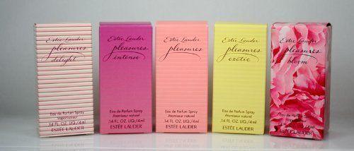 ESTEE LAUDER Coffret 5 Piece Gift Set for Women - http://www.theperfume.org/estee-lauder-coffret-5-piece-gift-set-for-women/