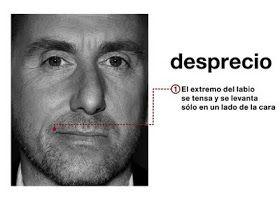 MICROEXPRESIONES Y LENGUAJE NO VERBAL   Las microexpresiones son, como su propio nombre indica, expresiones faciales que duran segundos y s...