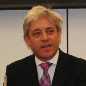 John Bercow re-elected as House of Commons Speaker