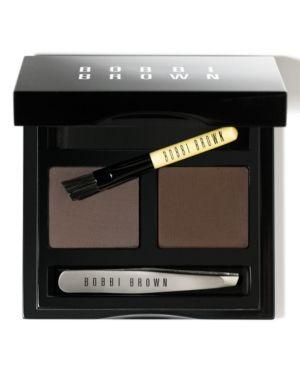 Bobbi Brown Brow Kit - Dark