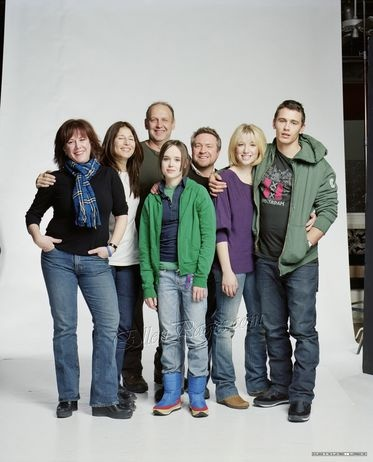 the cast of an american crime