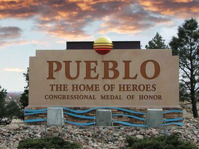 pueblo colorado images - Bing Images.       We are staying here for the night. Wow what a day.Beautiful scenery all the way. 9-16-96. Traveled 289 miles. And well worth it.