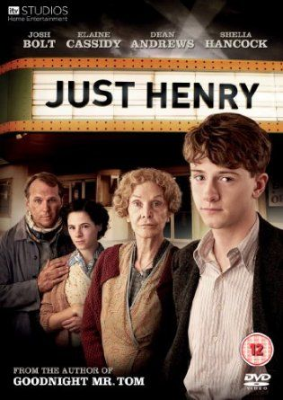Just Henry [DVD]: Amazon.co.uk: Josh Bolt, Dean Andrews, Sheila Hancock, Barbara Flynn, Elaine Cassidy, Stephen Campbell Moore: DVD & Blu-ra...