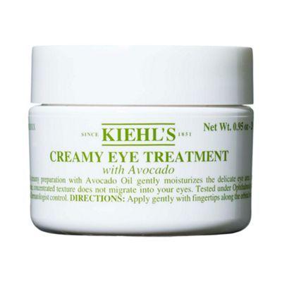 Kiehl's Creamy Eye Treatment with Avocado 28g £33