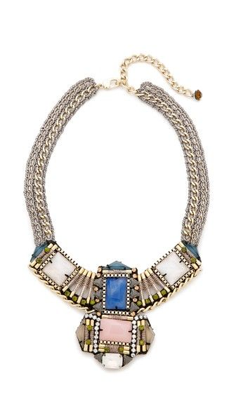 Nocturne Kelly Necklace
